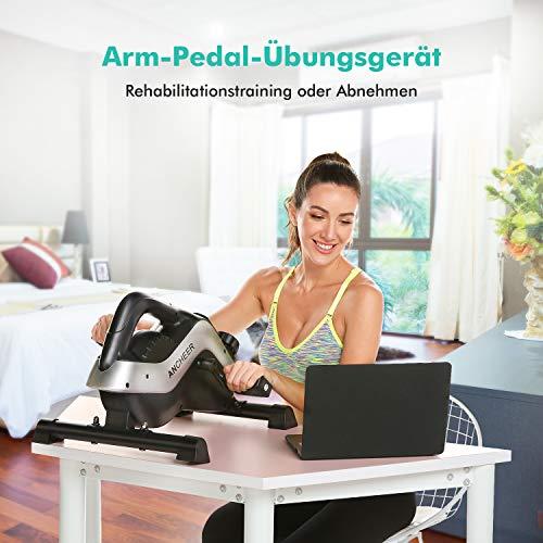 ANCHEER Under Desk Pedal Exerciser