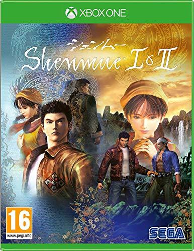 Shenmue 1 & 2 Remaster