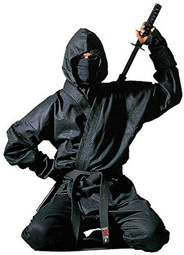 Hayashi Ninja-Anzug Kendo 190