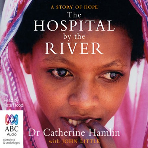 The Hospital by the River cover art