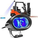 20W Luz LED Estroboscopica de Carretilla Elevadora Luz de Advertencia para Camión Tractor
