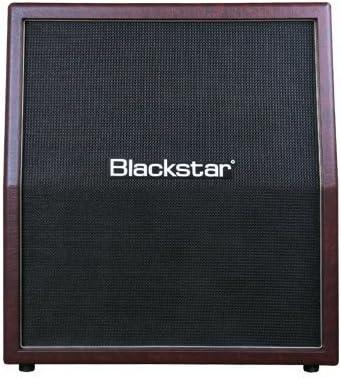 Black Star 207710412A Artisan guitarras Box