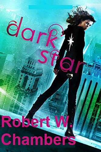 The Dark Star:(Illustrated Edition) (English Edition)