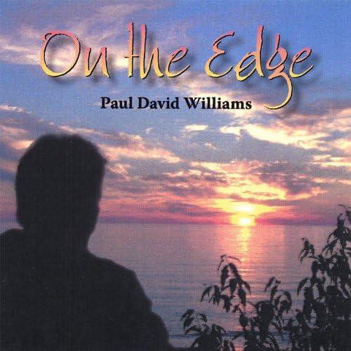 Paul David Williams