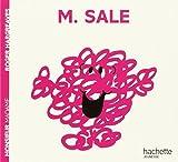 Collection Monsieur Madame (Mr Men & Little Miss) Monsieur Sale by Roger Hargreaves (2004-02-17) - Hachette - 17/02/2004