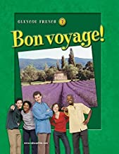 Bon voyage! Level 2 Workbook and Audio Activities Student Edition (Glencoe French) by McGraw-Hill (2004-08-05)