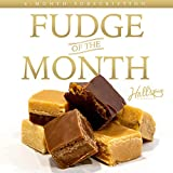 Fudge of the Month Club - 6 Month Subscription - 2 Pounds each month