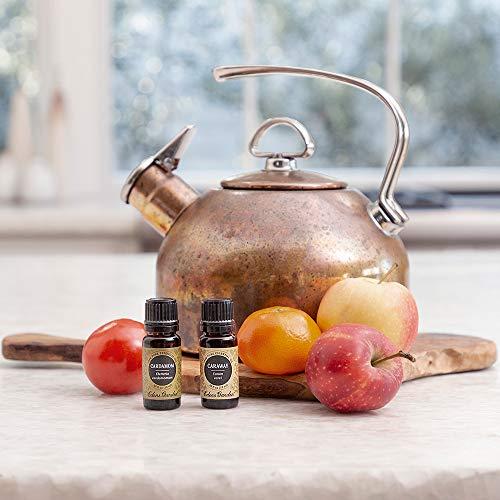 Edens Garden Cardamom Essential Oil, 100% Pure Therapeutic Grade...