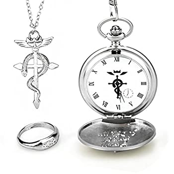 Best full metal alchemist necklace Reviews