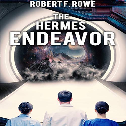 The Hermes Endeavor  audiobook cover art