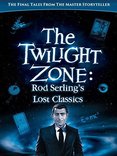 Twilight Zone: Rod Serling's Lost Classics [OV]