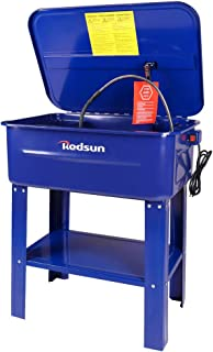 Red Sun Parts whasher 20 Gallon Cabinet Electric Solvent...