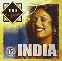 Oro Salsero by India (2010-11-09)