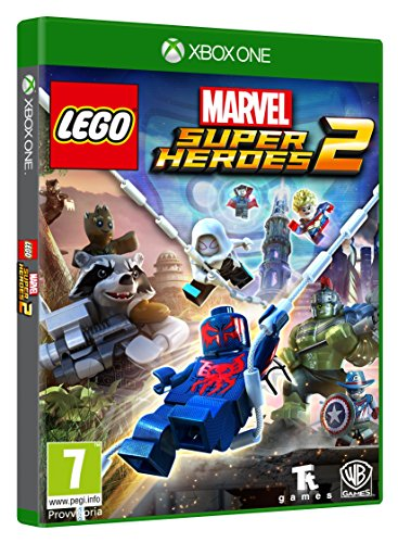 Xbox One Lego Marvel Super Heroes 2 -