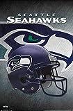 Unbekannt Trends International Seattle Seahawks Helm Wand