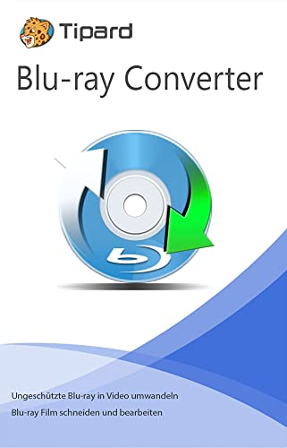 Tipard - Blu-ray Converter - 2018 [Download]