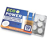 Espresso Machine BIO Cleaning Tablets for Breville and all other brands. 2 Gram Espresso Cleaning Tablets -...