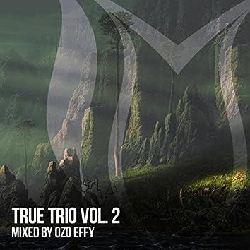 True Trio, Vol. 2
