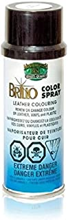 Moneysworth & Best Brillo Color Spray Leather Coloring 045 Chocolate