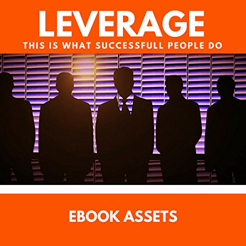 Leverage: This Is What Successful People Do Titelbild