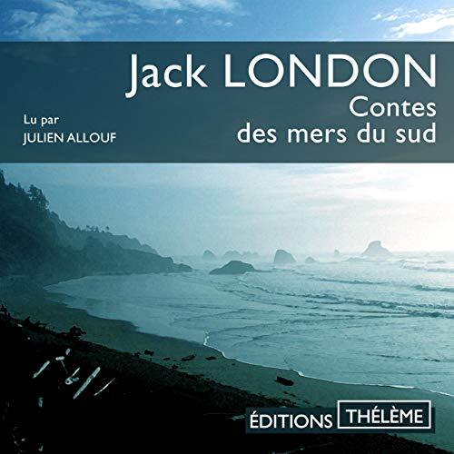 Contes des mers du sud audiobook cover art