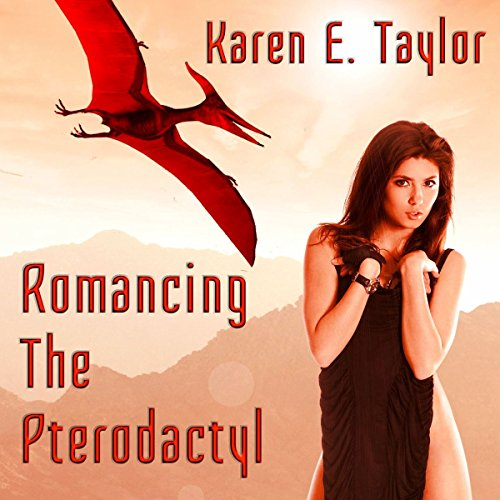 Romancing the Pterodactyl cover art