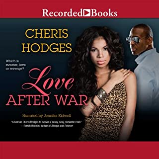 Love After War cover art