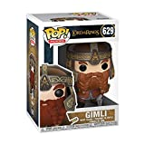 THE LORD OF THE RINGS - POP FUNKO VINYL FIGURE 629 GIMLI 9CM
