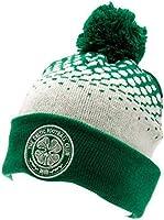 Celtic FC Ski Hat Fade