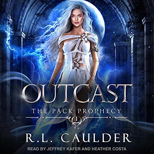 Outcast cover art
