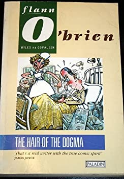 Hair of the Dogma 0586089470 Book Cover