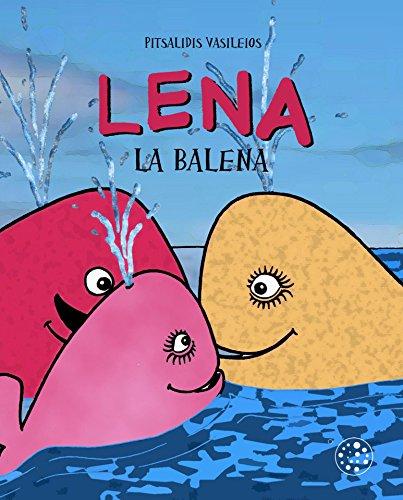 LENA la balena by Vasileios Pitsalidis