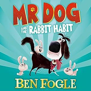Couverture de Mr Dog and the Rabbit Habit (Mr Dog)