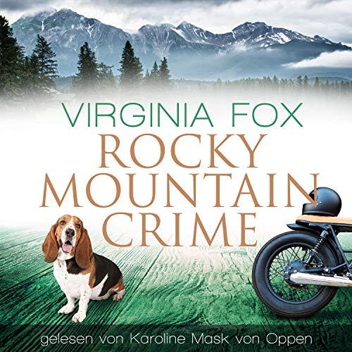 Rocky Mountain Crime Titelbild