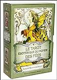 Tarot Esotérique du monde des fées (78 cartes + Livret)