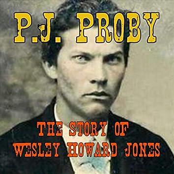 The Story of Wesley Howard Jones