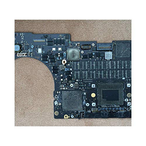 ZTSHBK 2015years 820-00163-A 820-00163 Faulty Logic Board for Apple MacBook pro 15'' A1398 Repair