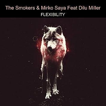 Flexibility (feat. Dilu Miller)