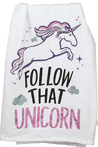 toalla unicornio fabricante Primitives by Kathy