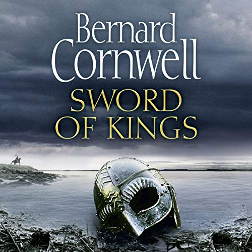 Sword of Kings audiobook cover art