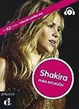 Shakira - Pra intuicion (1CD audio)