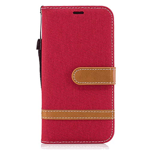 Learn More About iPhone 11 Pro Flip Case, Cover for iPhone 11 Pro Leather Card Holders Wallet case E...