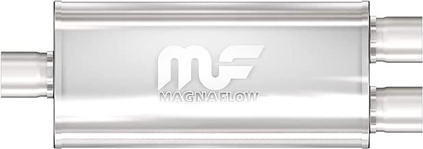 MagnaFlow 12198 Exhaust Muffler