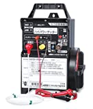 末松電子 電気牧柵機 ハイパワーゲッター 【超強力型】 HP-8000 No.105