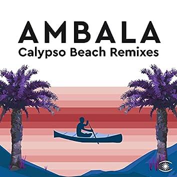 Calypso Beach (The Remixes)