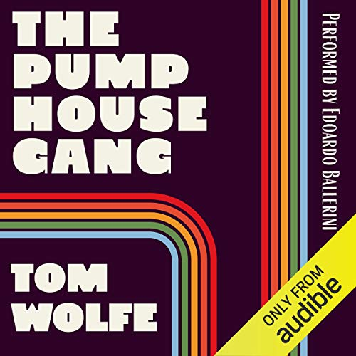 The Pump House Gang cover art