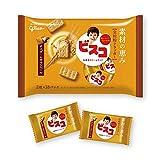 江崎グリコ ビスコ素材の恵み大袋(全粒粉) チェダー&カマンベール 36枚 ×6袋