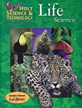 Holt Science and Technology: Life