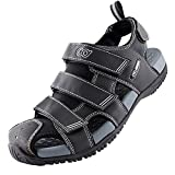CyclingDeal Unisex Bike Sandals - Indoor Outdoor Trekking Hiking Bicycle Cycling Clip Compatible...