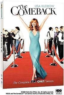The Comeback: Season 1 [DVD] [2005] [2006] (B000FIH6AY) | Amazon price tracker / tracking, Amazon price history charts, Amazon price watches, Amazon price drop alerts
